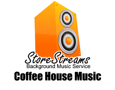 StoreStreams Coffee House Music